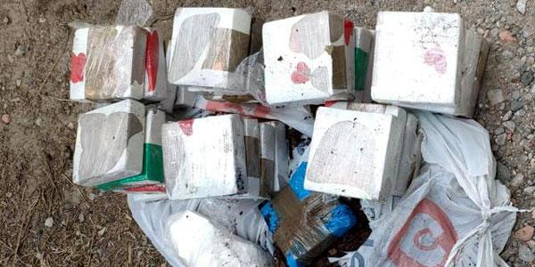 Démantèlement d'un Trafic international d'héroïne dans le bassin de Thau (34).
