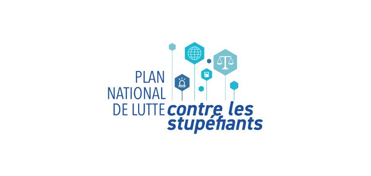 Plan national de lutte contre les stupéfiants