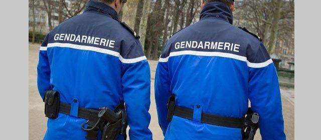 Réserve en gendarmerie