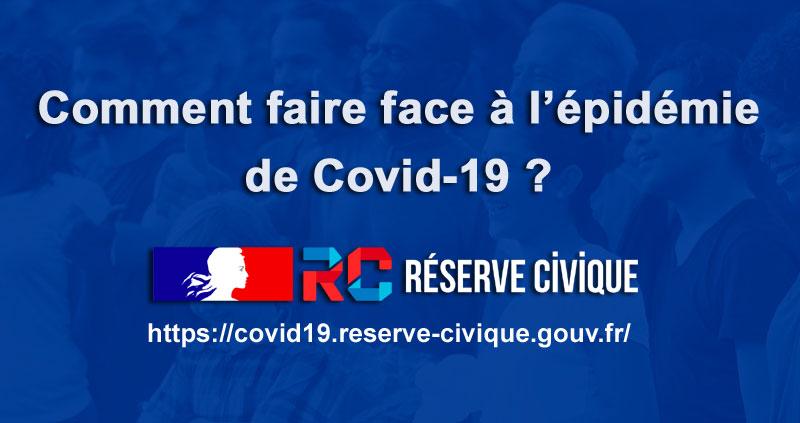 Découvrez : covid19.reserve-civique.gouv.fr