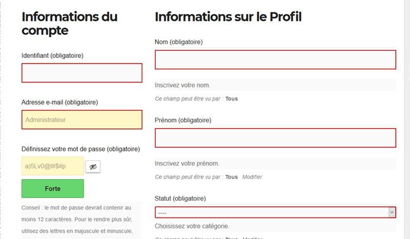 Rejoignez votre communauté sur reservistes.fr