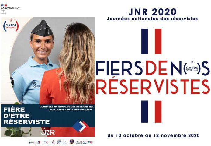 JNR 2020 – Journées nationales des réservistes