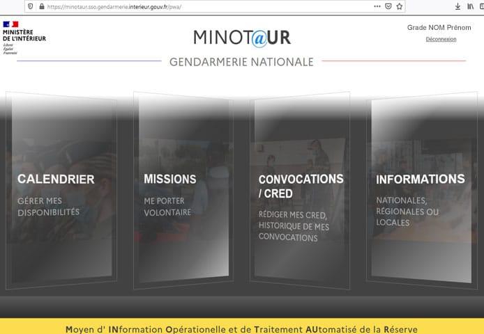 Découvrez la nouvelle interface Minot@ur – NG.