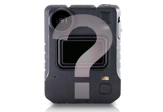 Caméra-piéton pour équiper nos forces de sécurité intérieure ?