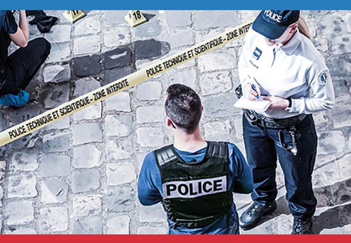 Nouvelle campagne de recrutement de la Police Nationale