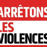 Arrêtons les violences